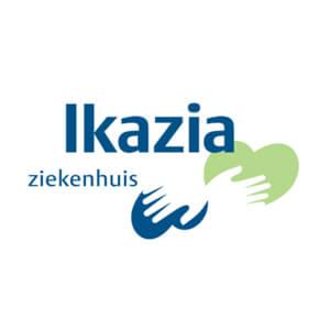 Ikazia logo